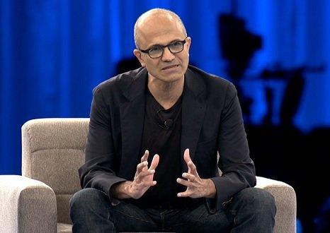 ИИ-технологии стали для Microsoft одним из приоритетов