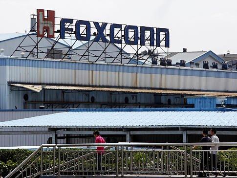 Foxonn намерен обзавестись собственным исследовательским центром в Мичигане