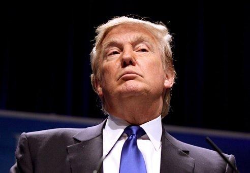 Воинственные заявления Трампа подстегнули рост оборонного сектора США