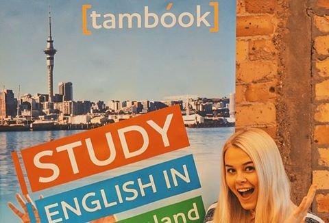 Стартап-компания Tambook с российскими корнями привлекла 350 000 USD