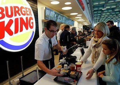 Сеть Burger King обзавелась собственной криптовалютой