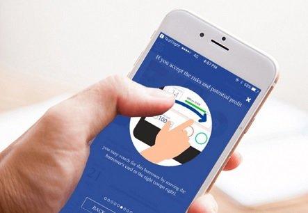 По итогам ICO финтех-стартапу Suretly удалось привлечь 2,8 млн USD