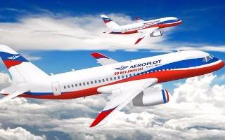 «Аэрофлот» пытается защитить импорт самолетов