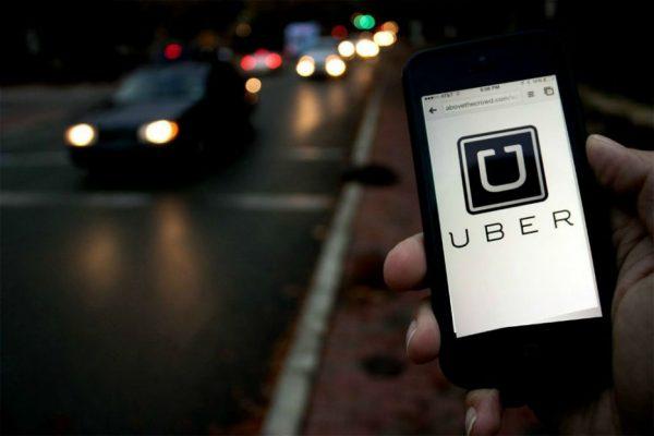 Uber перестанет следить за своими пользователями