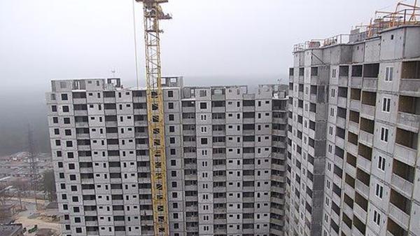 Российские строители выходят из кризиса