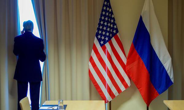 Россия может потерять миллиарды вложений в американскую экономику