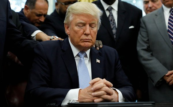 Трамп намерен прекратить свободную торговлю с Южной Кореей