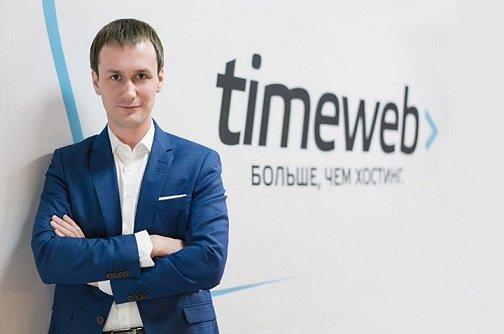 Основатель Timeweb запустил собственный венчурный фонд