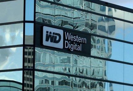 Western Digital купит бизнес чипов памяти Toshiba за $18,3 млрд