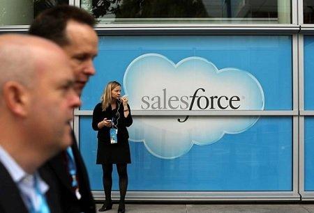 Salesforce создала фонд для финансирования ИИ-стартапов