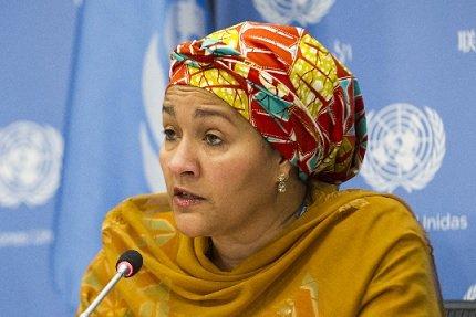 Помощь беднейшим странам мира будет оказываться ООН с помощью банка технологий
