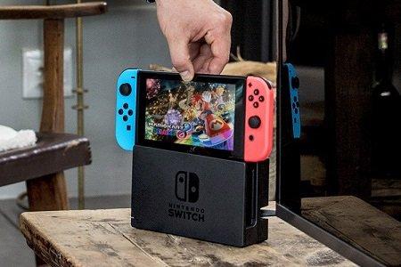 Стоимость акций Nintendo достигла девятилетнего максимума на фоне сильных продаж Switch
