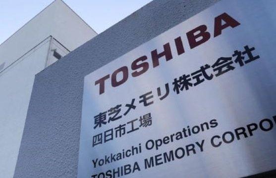 Toshiba не может произвести отчуждение своего полупроводникового бизнеса из-за Apple