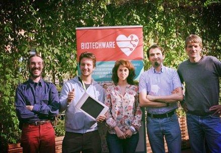 Medme инвестировала 2 млн евро в итальянскую стартап-компанию Biotechware