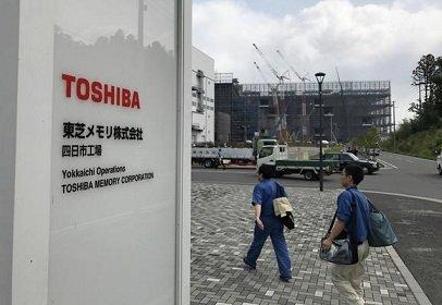 Western Digital угрожает Toshiba блокированием сделки по продаже полупроводникового бизнеса