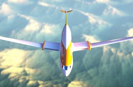Стартап Wright Electric анонсировал разработку электросамолета в партнерстве с EasyJet