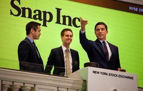 Рекламодатели продолжают ждать от Snap прорывных инноваций