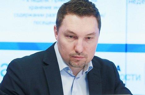 Компания интернет-омбудсмена Д. Мариничева провела крупнейшее в России ICO