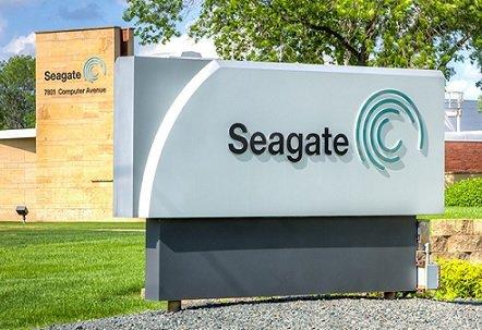 В Seagate рассказали об участии компании в сделке по покупке Toshiba Memory