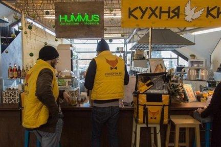 Mail.Ru Group пытается договориться о приобретении сервиса Foodfox