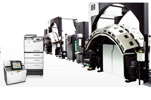 HP вложит 1 млрд долларов в приобретение принтерного бизнеса Samsung