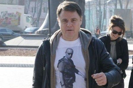 Экс-губернатор Тульской области вложил 100 млн. в«Венчурный Фонд Сколково»
