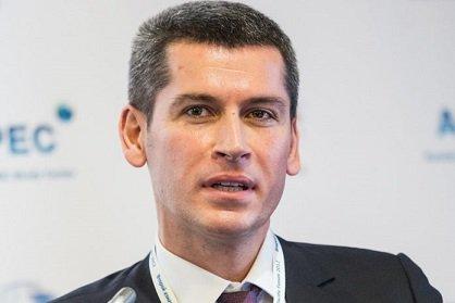Магомедов возглавил совет директоров американского стартапа Hyperloop One