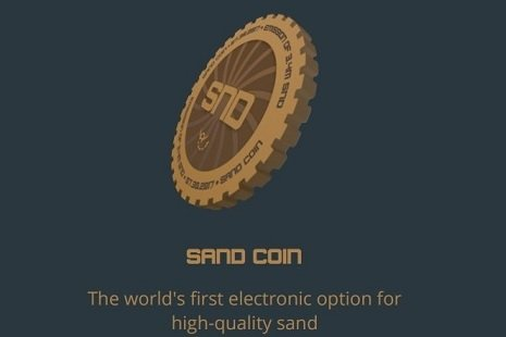 Sand Coin привлек в ходе ICO 2 млн долларов