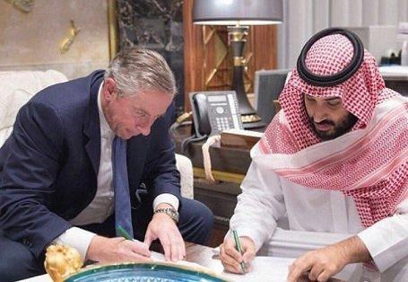 Саудиты вложат 500 млрд долларов в строительство инновационного города в пустыне