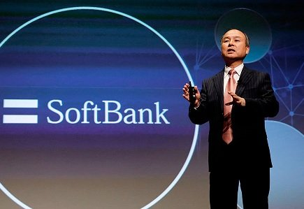 На протяжении 10 лет SoftBank планирует инвестировать в развитие технологий 880 млрд USD