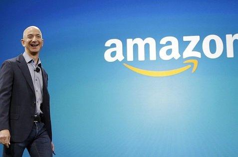 Д. Безос снова возглавил рейтинг самых состоятельных предпринимателей планеты