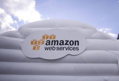 Прибыль Amazon Web Services превысила 1 млрд долларов