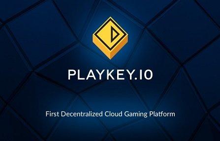 Облачный сервис Playkey привлек 4,4 млн USD за первые сутки ICO