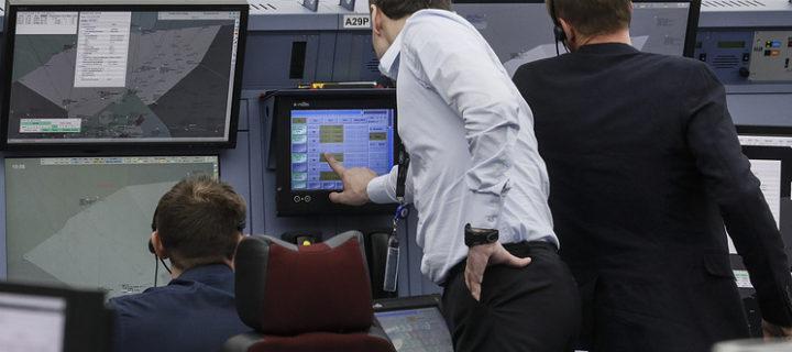 Отказов в работе системы Московского центра управления полетами не зарегистрировано