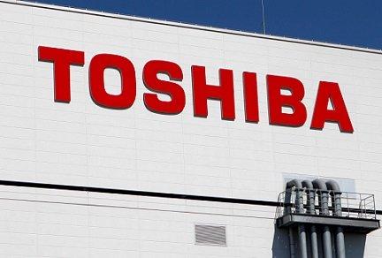 Toshiba планирует привлечь 5 млрд долларов во избежание делистинга