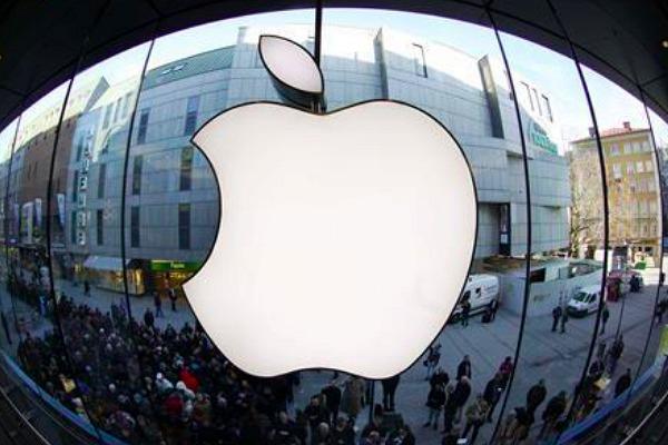Капитализация Apple скоро превысит 1 трлн долларов