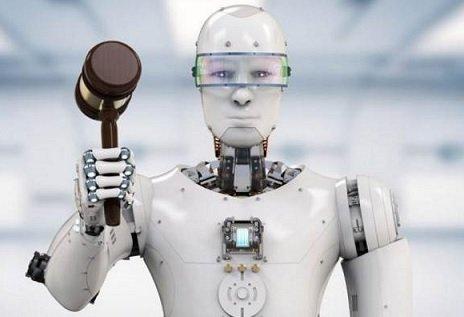 Правительство предложило использовать ИИ-технологии при вынесении судебных решений