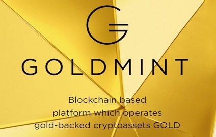 Российскому проекту GoldMint удалось собрать на ICO 7 млн USD