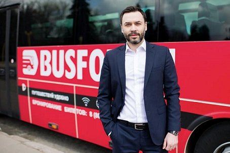 InVenture Partners вышел из капитала сервиса Busfor