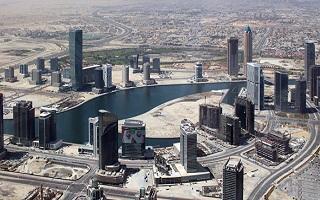 Марсианский город: ученые со всей планеты будут жить в Дубае