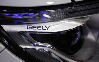 Летающие авто от Geely: скоро на рынке