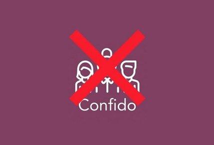 Привлекший 374 000 USD на ICO стартап Confido ушел в подполье