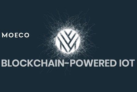 Bitfury инвестировала в IoT-платформу Moeco 5 млн USD