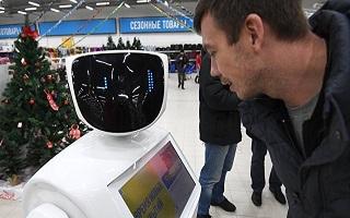 Госрегулирование робототехники: отечественный производитель против