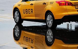 Volvo Cars: тысячи беспилотных такси будет поставлено для Uber
