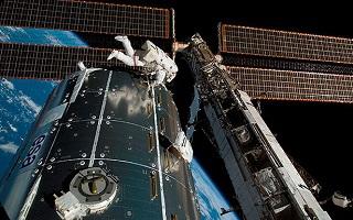 Микродвигатель для космоса: разработка отечественного стартапа