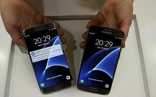 Графеновые шарики от Samsung: зарядка за 12 минут