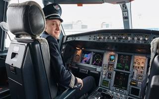 Инновации от Airbus: в кабине будет один пилот