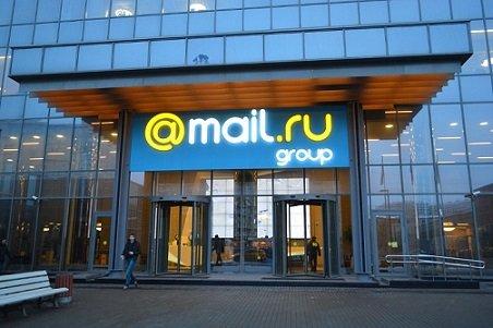 1,8% Mail.Ru выставлены на продажу неназванным инвестором