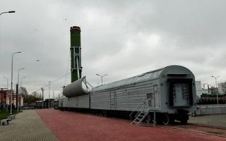 Ядерный поезд: разработки прекращены